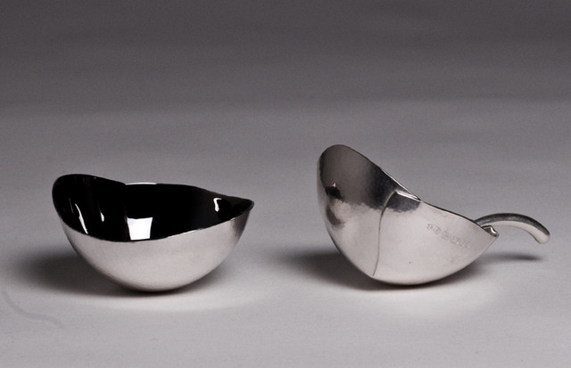 Pinch Pots 